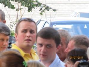 заступники прокурора Києво-Святошинського району