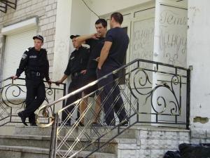 """ДСО та ТОВ """"Домінант плюс"""" серпень 2011 року Софіївсько-Борщагівська сільська рада."""