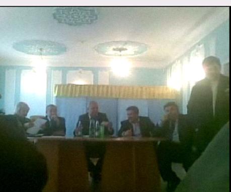 Шкаврон М.І.. 11.10.2012 р в селі Софіївська Борщагівка