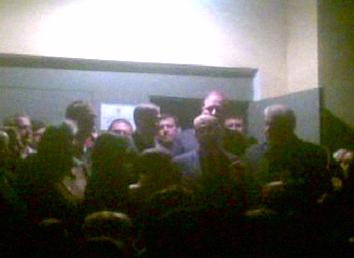 Присяжнюк А.Й. 12.10.2012 року  в селі Софіївська Борщагівка