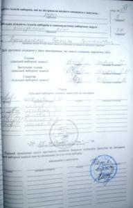 Протокол 30.05.2012 року Уточнений Буханенко Василь Романович 1