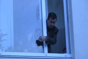 Кудрик з вікна