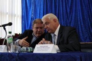 Присяжнк та Заславський вишневе акти 2011 року