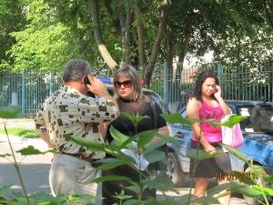 Рейдери ТОВ Домінант плюс село Софіївська Борщагівка 05.07.2011 року редерський захват Кривопишин