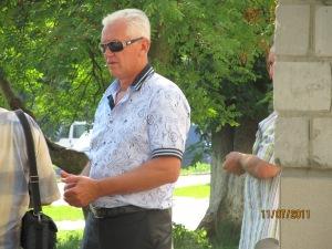 Рейдери ТОВ Домінант плюс село Софіївська Борщагівка 05.07.2011 року редерський захват 36
