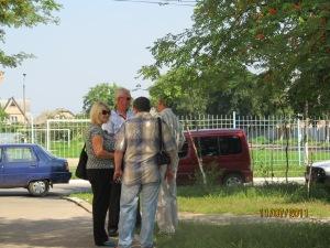 Рейдери ТОВ Домінант плюс село Софіївська Борщагівка 05.07.2011 року редерський захват 38