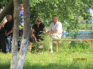 Рейдери ТОВ Домінант плюс село Софіївська Борщагівка 05.07.2011 року редерський захват 39