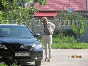 Рейдери ТОВ Домінант плюс село Софіївська Борщагівка 05.07.2011 року редерський захват 40