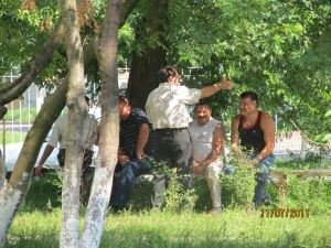 Рейдери ТОВ Домінант плюс село Софіївська Борщагівка 05.07.2011 року редерський захват 42