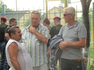 Рейдери ТОВ Домінант плюс село Софіївська Борщагівка 05.07.2011 року редерський захват 45