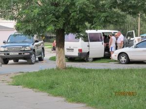 Рейдери ТОВ Домінант плюс село Софіївська Борщагівка 05.07.2011 року редерський захват 55
