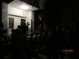 Рейдери ТОВ Домінант плюс село Софіївська Борщагівка 05.07.2011 року редерський захват 61