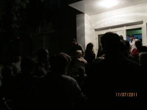 Рейдери ТОВ Домінант плюс село Софіївська Борщагівка 05.07.2011 року редерський захват 62
