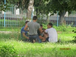 Рейдери ТОВ Домінант плюс село Софіївська Борщагівка 05.07.2011 року редерський захват 64