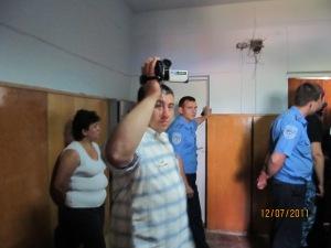 Рейдери ТОВ Домінант плюс село Софіївська Борщагівка 05.07.2011 року редерський захват 83