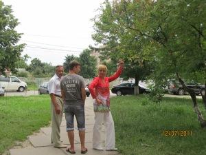 Рейдери ТОВ Домінант плюс село Софіївська Борщагівка 05.07.2011 року редерський захват 85