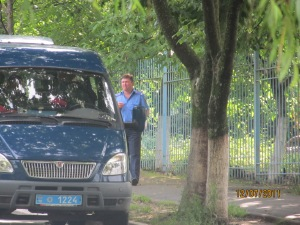 Рейдери ТОВ Домінант плюс село Софіївська Борщагівка 05.07.2011 року редерський захват 97