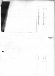 Кудрик О.Т. звертається до Києво-Святошинської РДА про виділення землі сільським депутатам, членам виконкому працівникам соцсфери (і звісно своєму сину) село Софіївська Борщагівка