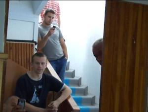 Рейдери ТОВ Домінант плюс сільськарада 12.07.2011 року