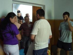 Шупик В.М. та рейдери ТОВ Домінант плюс 12.07.2011 року