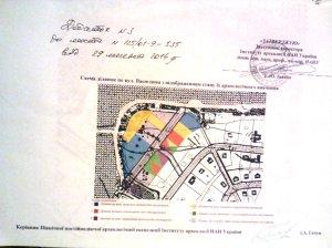 Інститут археології про мис верхнього ставу річка Нивка вулиця Васнецова 8