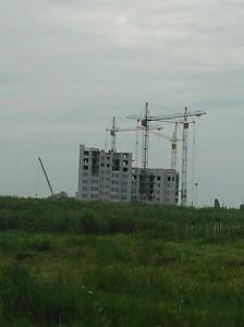 Мартинов Конихов Скуратівський село Софіївська Борщагівка будівництво на 61,85 га