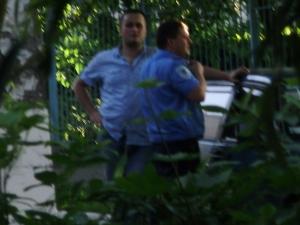 Холодницький наказує мвс охороняти Кудрика О.Т. та рейдерів 05.07.2011 рік