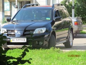 Холодницький чекає в засаді 11.07.2011 року