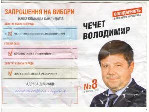 Чечет Кудрик Достатній 25.10.2015 року 1