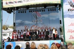 09.05.2008 року День села ВІДІ ГРУП Джуринський Кремець Кудрик