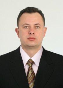 Дмитрієв Ігор Віталійович