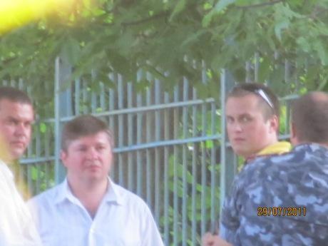 холодницький 29.07.2011 р Софіївська Борщагівка рейдер