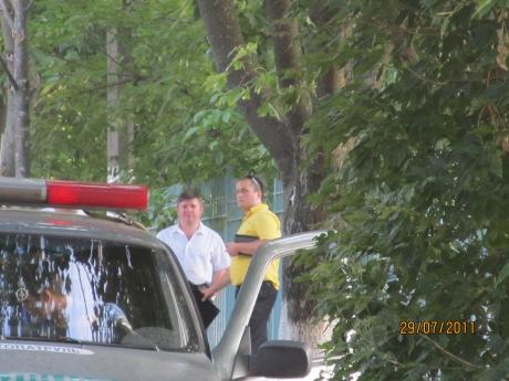 холодницький 29.07.2011 р Софіївська Борщагівка рейдер 2